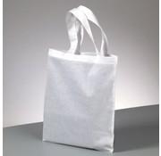 Textil Bomuld produkter, lomme med lynlås