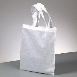 Textil Productos de algodón, bolsillo con cremallera