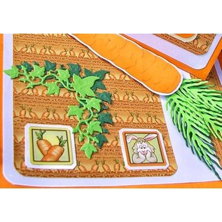 Marianne Design Marianne Design, punzonatura e template goffratura craftabili - Ivy angolo