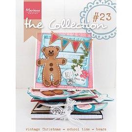 Bücher, Zeitschriften und CD / Magazines The Collection Magazine - The Collection 2014-23