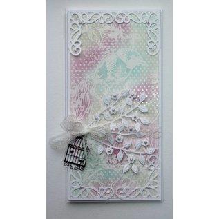Joy!Crafts / Jeanine´s Art, Hobby Solutions Dies /  Glace papier, A4 2x8 ontwerpen