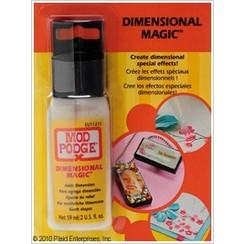 Mod Podge Dimensional Magic, 59 ml