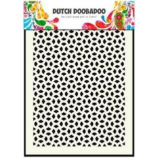 Dutch DooBaDoo Dutch Art Mask - Mask Art Abstract, A5