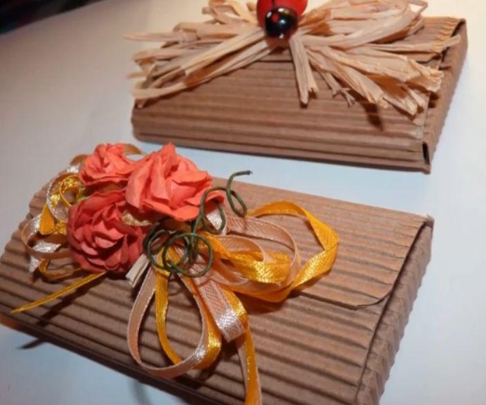 Corrugated Cardboard Coarse A5 10 Sheets Hobby Crafts24 Eu English
