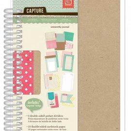 Capture - Spiral Journal bog