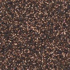 Moosgummi und Zubehör Foam rubber glitter, 200 x 300 x 2 mm, donkerbruin