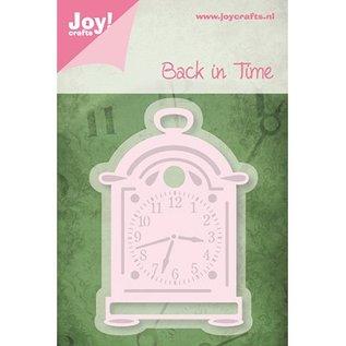 Joy!Crafts / Jeanine´s Art, Hobby Solutions Dies /  Embossing en snijmat, Pendulum