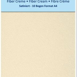 Karten und Scrapbooking Papier, Papier blöcke 10 fogli cartoncino A4, entrambi i lati di raso in rilievo