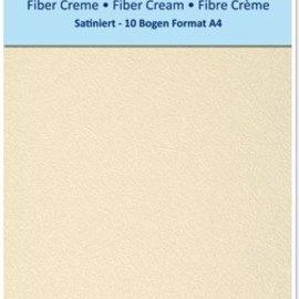 Karten und Scrapbooking Papier, Papier blöcke 10 hojas de papel de tarjetas A4, ambas partes en relieve SATIN