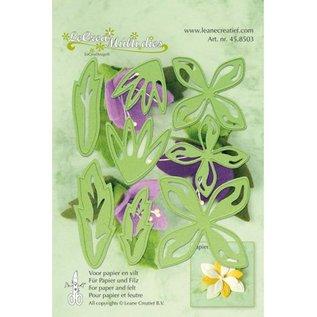 Leane Creatief - Lea'bilities und By Lene The LeCrea'Multi, LeCrea'Multi The multi - the flower 001