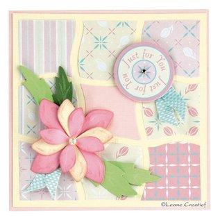 Leane Creatief - Lea'bilities und By Lene De LeCrea'Multi, LeCrea'Multi De Multi - de bloem 001