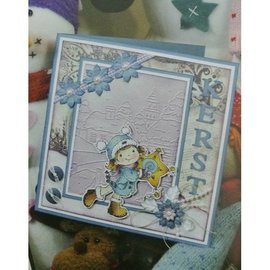 Nellie Snellen Clear stamps
