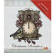 Yvonne Creations Clear stamps