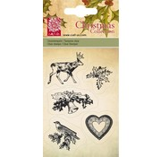 Cart-Us Clear stamps