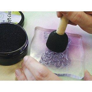 BASTELZUBEHÖR, WERKZEUG UND AUFBEWAHRUNG By 15-35 mm, 4: Sponge stamp, D