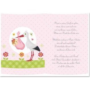 REDDY 5 papeles transparentes, A5 hoja, poemas chica nacimiento