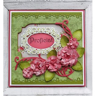 Marianne Design Stamping and Embossing