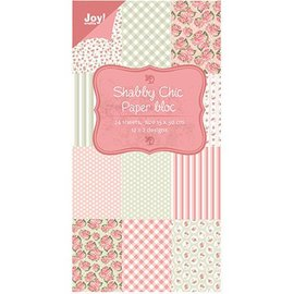 Joy!Crafts / Jeanine´s Art, Hobby Solutions Dies /  Joy Crafts, bloc de papier