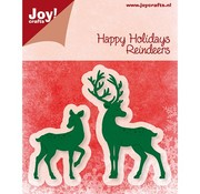 Joy!Crafts / Jeanine´s Art, Hobby Solutions Dies /  Joy Crafts, ontwerp, stansen en embossing stencil