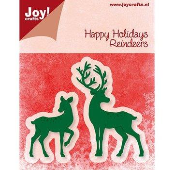 Joy!Crafts / Jeanine´s Art, Hobby Solutions Dies /  Joy kunsthåndværk, design, udstansning og prægning stencil
