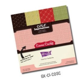 Karten und Scrapbooking Papier, Papier blöcke Ontwerper blok, Premium Color Core karton