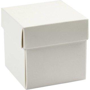 Dekoration Schachtel Gestalten / Boxe ... Bastelset voor het ontwerpen van as 5 elanden