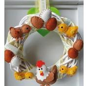 Marianne Design Stanzschablonen, Creatables Mutter Huhn - zurück vorrätig!