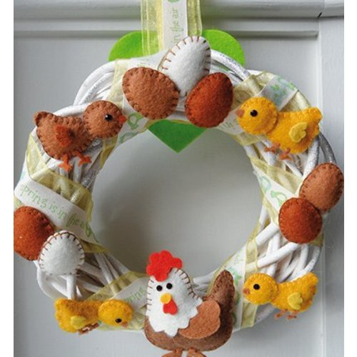 Marianne Design cutting and embossing, Creatables Mother Chicken - Back In Stock!