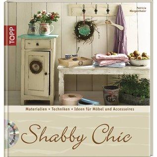 Vintage, Nostalgia und Shabby Shic Book: Shabby Chic