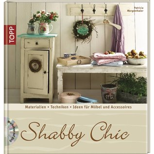 Vintage, Nostalgia und Shabby Shic Buch: Shabby Chic