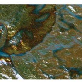 BASTELZUBEHÖR, WERKZEUG UND AUFBEWAHRUNG Metales Deco, 14x14 cm, tabuladores bolsa. 5 hojas, m.blau
