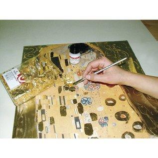 BASTELZUBEHÖR, WERKZEUG UND AUFBEWAHRUNG Deco metal protective paint, bottle 25 ml