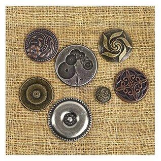 Embellishments / Verzierungen Vintage mechanicals - Mechanicals- Vintage Center