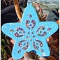 Marianne Design Cutting en embossing stencil, Star