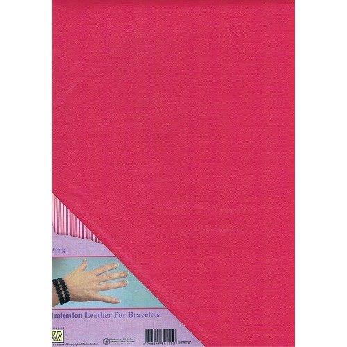 Karten und Scrapbooking Papier, Papier blöcke Imitatieleer voor het ponsen