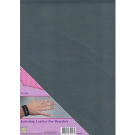 Nellie Snellen Imitation leather for punching