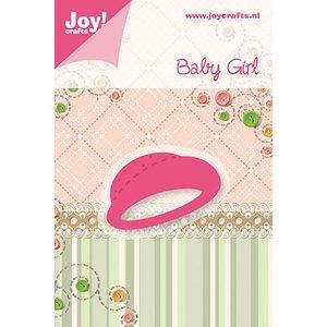 Joy!Crafts / Jeanine´s Art, Hobby Solutions Dies /  Joie artisanat, estampage et gaufrage Stencil