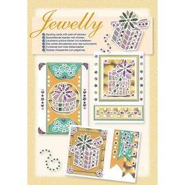 Sticker Craft Kit voor het ontwerpen van heldere mooie kaarten