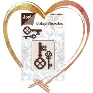 Joy!Crafts / Jeanine´s Art, Hobby Solutions Dies /  Schneideschablone