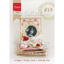 Marianne Design La colección de 16
