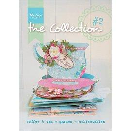 Marianne Design La Colección 2