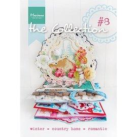 Marianne Design La Colección 8