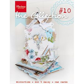 Marianne Design The Collection 10