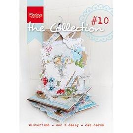 Marianne Design La colección de 10