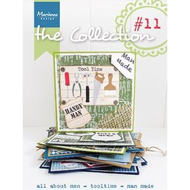 Marianne Design The Collection 11