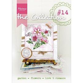 Marianne Design La colección de 14