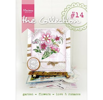 Marianne Design La Collezione 14