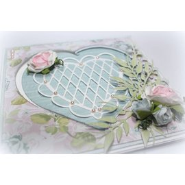 Joy!Crafts / Jeanine´s Art, Hobby Solutions Dies /  Cutting and embossing stencils