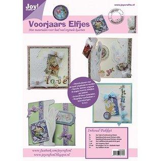 Joy!Crafts / Jeanine´s Art, Hobby Solutions Dies /  Bastelpackung voor verschillende kaarten