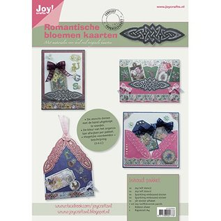 Joy!Crafts / Jeanine´s Art, Hobby Solutions Dies /  Bastelpackung for different cards